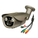 ホームセキュリティーのためのソニーCCD Exview 700tvlカラー画像日または夜監視カメラ