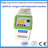 Machine de la température de moulage de pétrole de fabrication avec la température la plus élevée 200&deg ; C