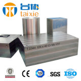 RUÍDO quente 40crmnmo7 da placa da barra de aço de ferramenta do trabalho Skt5