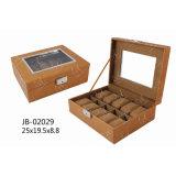 Cassa per orologi al minuto & all'ingrosso del contenitore di vigilanza dell'imballaggio del regalo