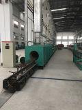 Linea di produzione automatica completa della bombola per gas di GPL