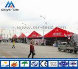 De grote OpenluchtHandel van de Tent van de Tentoonstelling van de Gebeurtenis toont de Tent van de Partij van de Markttent