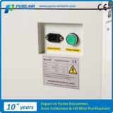 Colector de polvo del laser del Puro-Aire para la filtración 1390 del humo de la cortadora del laser (PA-1500FS)