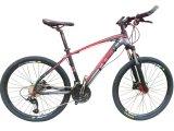 Bicicleta da montanha do frame da tubulação de 26 curvaturas