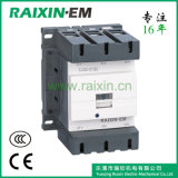 Nuovo tipo contattore 3p AC-3 380V 75kw di Raixin di CA di Cjx2-D150