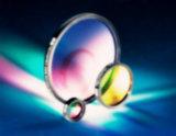 Filtros transmissores UV montados grande tamanho para a câmera