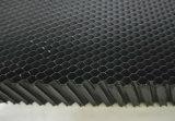 Filtre en aluminium oblique d'enlèvement de l'ozone de nid d'abeilles--pour bloquer la lumière