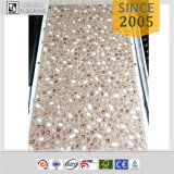 prancha luxuosa impermeável Flooring&#160 do vinil de 2mm;