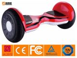 UL2272를 가진 10inch Hoverboard