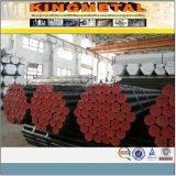 Tubo saldato del acciaio al carbonio della st 10 di ASTM A53