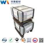 VCM PCM 냉장고 강철판
