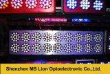 El poder más elevado médico Apolo 18 LED del jardín del invernadero de las hierbas crece la luz