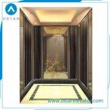 Prezzo dell'elevatore usato casa con la bella baracca di Decorationed