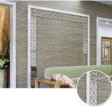 De AcrylSpiegel van de Sticker van de Muur van de Decoratie van het huis