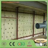 Manta acústica de las lanas de roca del aislante para la pared exterior