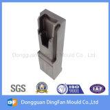 CNC di precisione del fornitore della Cina che lavora pezzo di ricambio alla macchina per il sensore