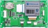 module de l'affichage à cristaux liquides 5 '' 800*480 avec l'écran tactile de Rtp Scre/P-Cap