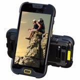 5 classe raboteuse d'IP 68 de pouce 4G Smartphone antipoussière, antichoc, imperméable à l'eau