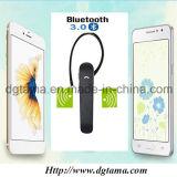 La radio remet l'écouteur libre de Bluetooth d'écouteur