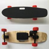 Modo di telecomando delle 4 rotelle che si leva in piedi Hoverboard