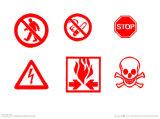 Eindeutiger Entwurfs-heißer Verkauf wert zu kaufen Verkehrszeichen-Bedeutungen