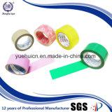Embalaje individual fácil a la cinta de poco ruido clara de Taer