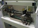 Cnc-grosser Kabel-Ausschnitt und Draht-Abisoliermaschine für Verkauf