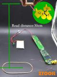 Langstrecken125khz RFID Kartenleser-Tiermarken-Ring