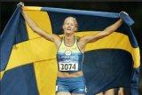 Kundenspezifisch imprägniern und Sunproof Staatsflagge-Schweden-Staatsflagge-Modell Nr.: NF-009