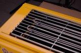 Griglia elettrica del BBQ domestica più poco costosa di alta qualità del rifornimento della fabbrica dell'acciaio inossidabile
