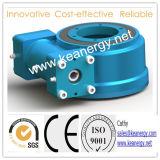 Привод Slewing ISO9001/Ce/SGS для системы PV с мотором шестерни