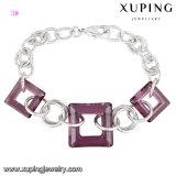 74679 de Armband van de Charme van de manier met Kristallen van Juwelen Swarovski