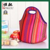 L'alta qualità isolata progetta i sacchetti per il cliente del pranzo del neoprene