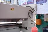 Hydraulische CNC-Presse-Bremse, NC-Platte Pressbrake Maschine