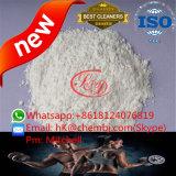 약제 신제품 처리되지 않는 분말 17alpha 메틸 1 테스토스테론 CAS 65-04-3