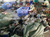Atacado Moda Segunda mão Usado Sapatos Esportes Sneakers Mercado Africano