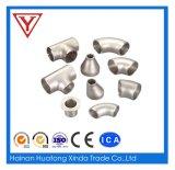 Accesorios de tubo de alta presión de precio de fábrica T de ajuste de tubo de acero inoxidable