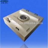 De automatische die Eenheid van de Filter van de Ventilator FFU in Cleanroom wordt gebruikt