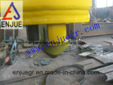 海港の中国の製造Iのタイプ半自動持ち上がる容器の拡散機