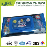 Mascota antibacteriano toallitas desmaquillantes animal limpio Wet Wipes