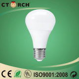 Qualité de la forme 12W de champignon de couche d'éclairage LED