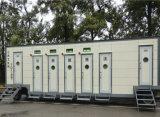 Compléter sanitaire dans les véhicules mobiles