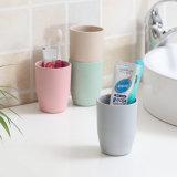 최신 판매 다채로운 대나무 섬유 아기 컵 (YK-BC4046)