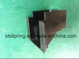 CNC gefräste Ersatzteile für Luftfahrzeug Metall in prompte Lieferung