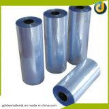 Película do PVC da fábrica para a embalagem médica