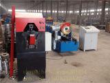 Rolo do conduto pluvial de China que dá forma à máquina
