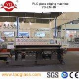 Dragende Structuur 10 Machine van het Glas van Assen de Scherpende Malende
