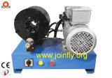 Máquina que prensa Jk100 del manguito de 2 pulgadas que prensa el manguito hidráulico