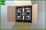 Protezione speciale del coperchio della lampada di coda di stile LED per il Wrangler della jeep