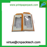Casella di carta stampata abitudine della mascherina di bellezza dell'occhio/imballaggio cosmetico della casella